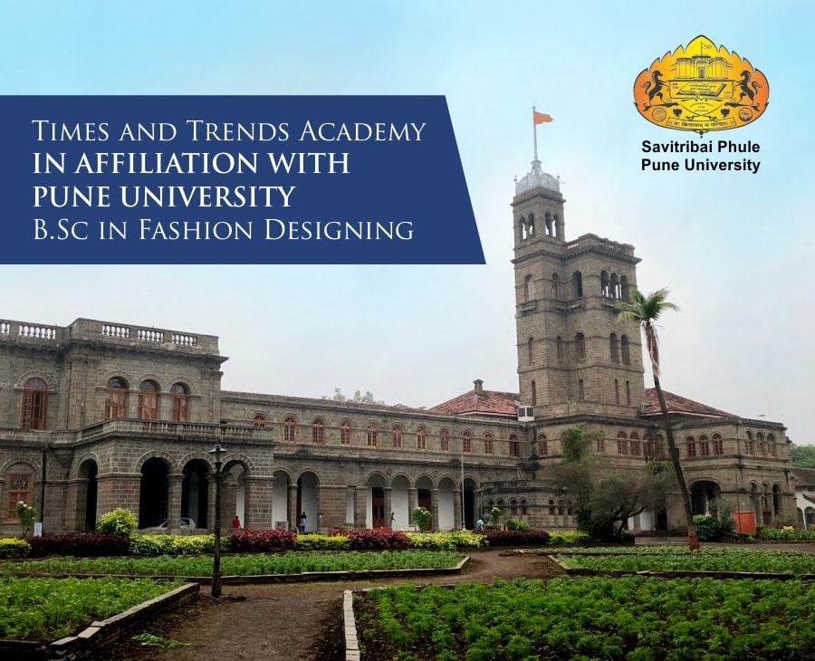 Times and Trends Academy Affiliated with Pune University