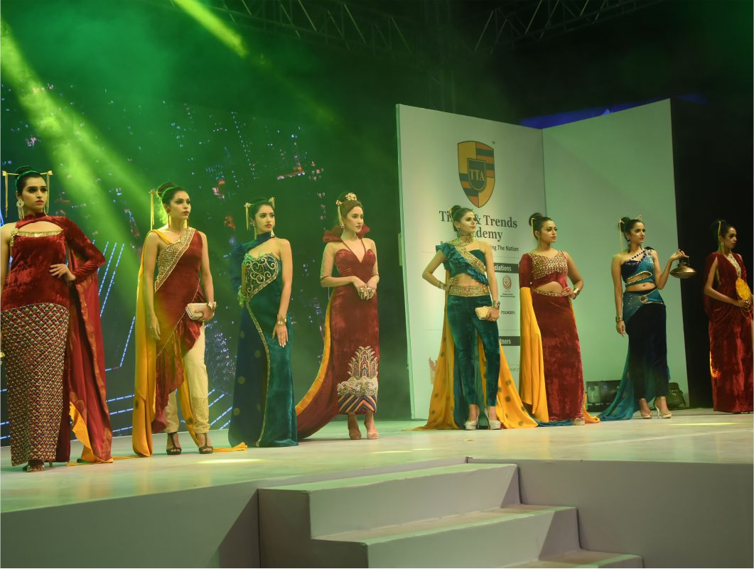 Artha Fashion Show